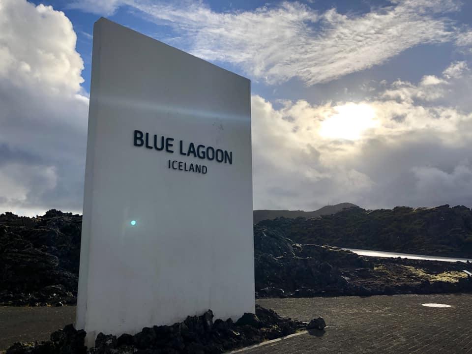 Iceland Trip Photo - Blue Lagoon - 10.16.18