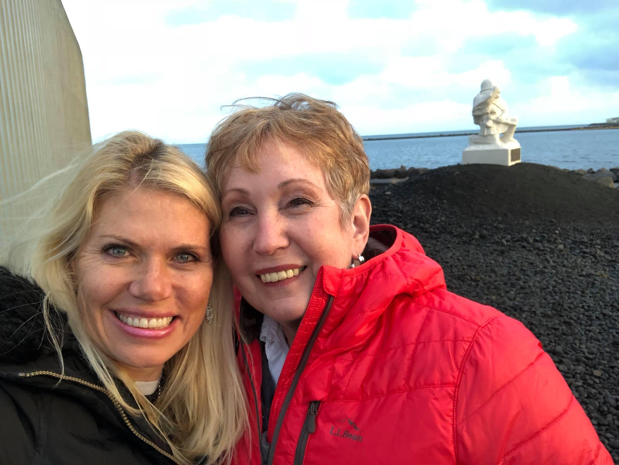 Iceland Trip Photo - Linda Ostovitz - 10.16.18