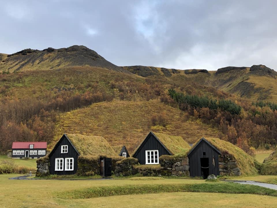Iceland Trip Photo - Skogar Museum - 10.16.18