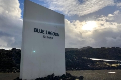 Iceland Trip Photo - Blue Lagoon - 10.16.18