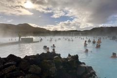 Iceland Trip Photo - Blue Lagoon 2 - 10.16.18