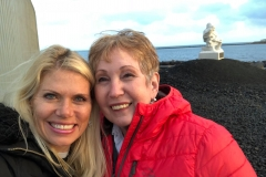 Iceland Trip Photo - Linda Ostovitz - 10.16.18