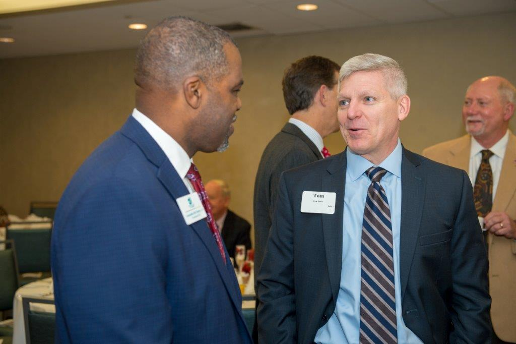 Pam Long Photography Howard County Chamber Legislative Preview Breakfast 2018-13
