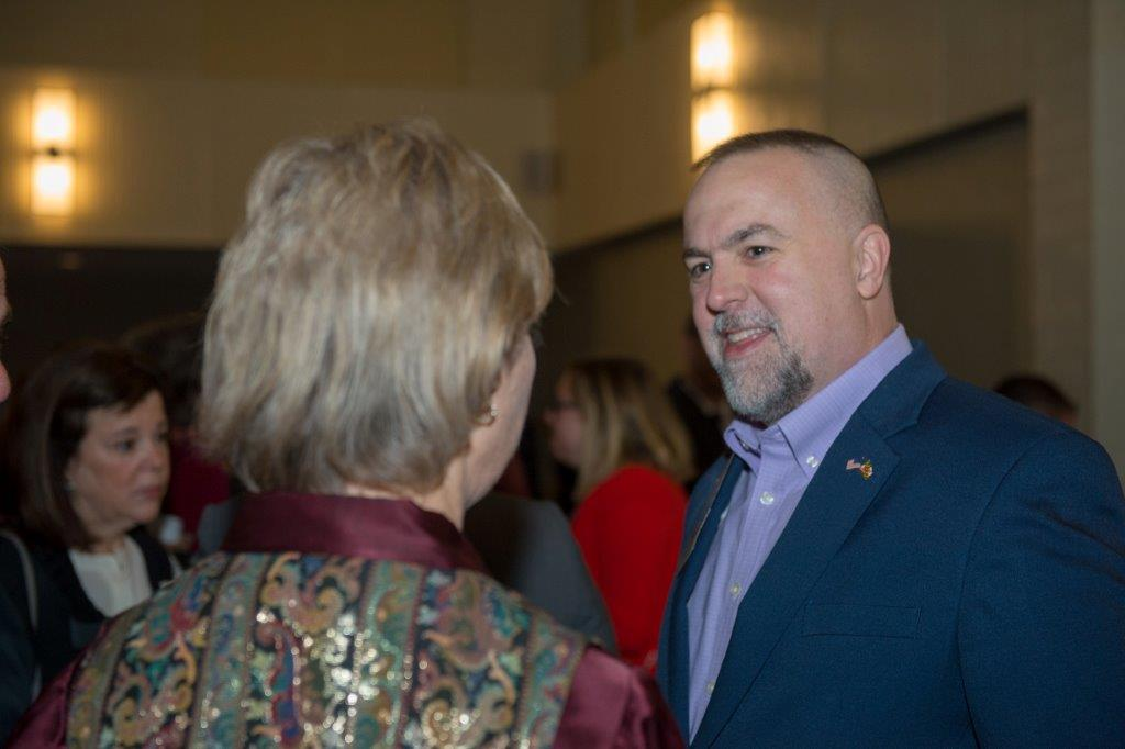 Pam Long Photography Howard County Chamber Legislative Preview Breakfast 2018-20