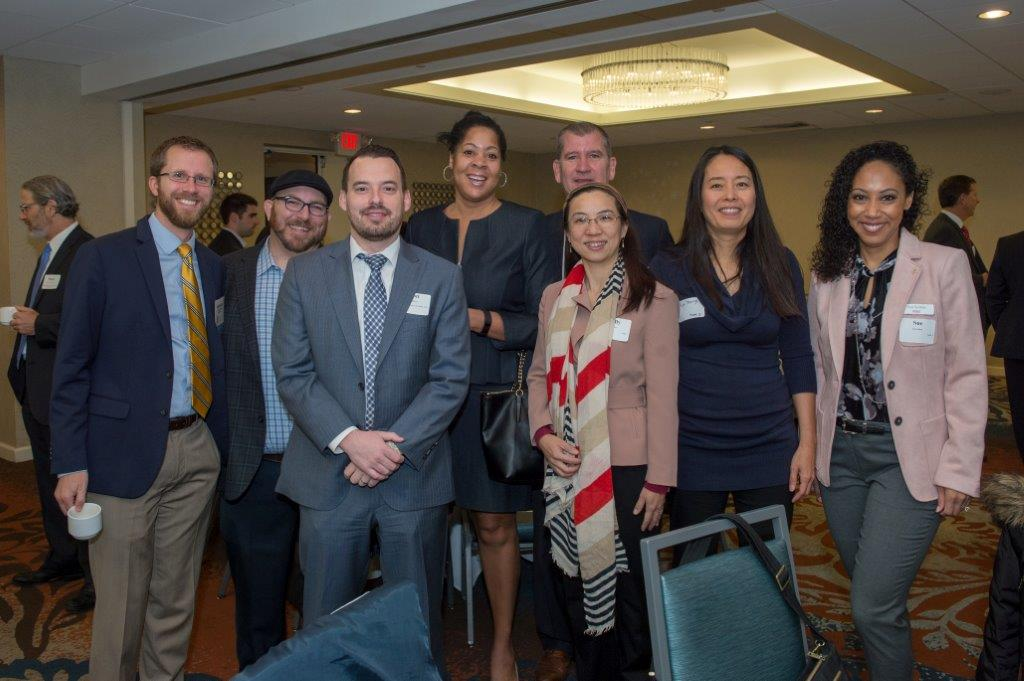 Pam Long Photography Howard County Chamber Legislative Preview Breakfast 2018-23