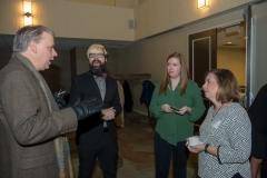 Pam Long Photography Howard County Chamber Legislative Preview Breakfast 2018-19