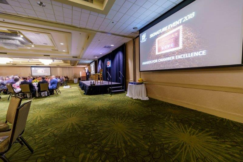 Howard Co Chamber Signature Event-131