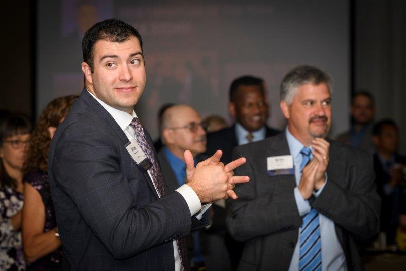 Howard Co Chamber Signature Event-85