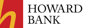 HowardBank logo