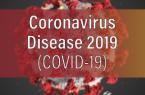 Coronavirus notice image