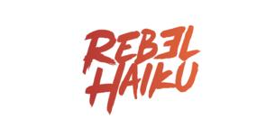 Rebel Haiku